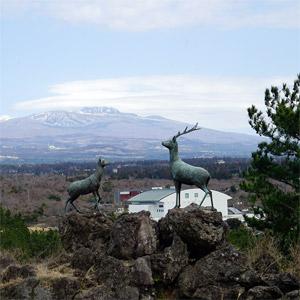 포레스트판타지아 조각공원
