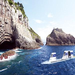 제주 서귀포잠수함+승마체험/미로공원 혜택