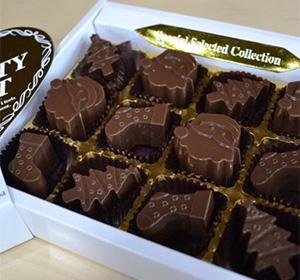 초콜렛체험+5D영상관(12구상자)