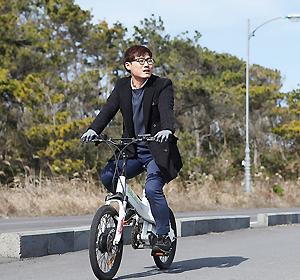 전기자전거체험(이카루스)